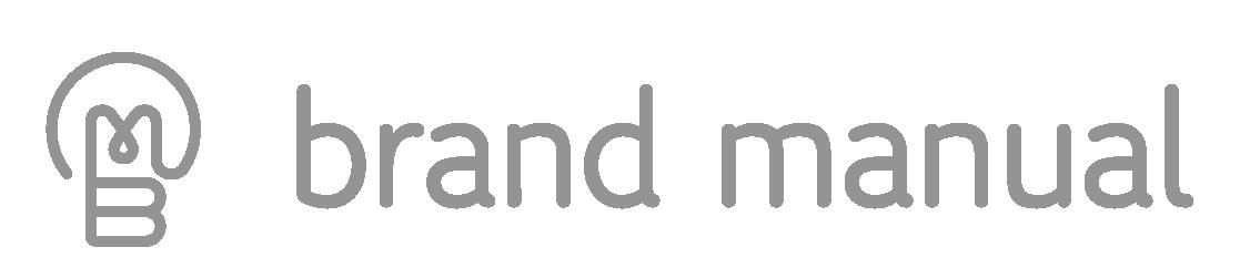 Brand Manual logo