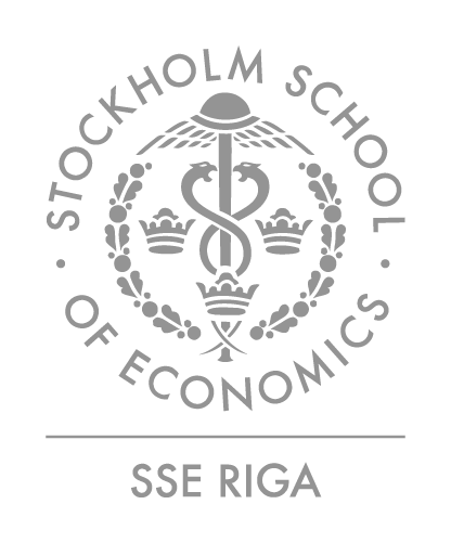 SSE riga university logo